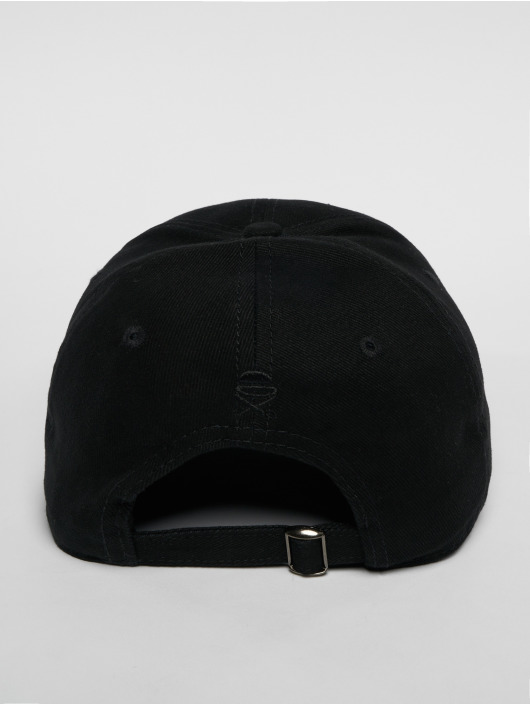 Cayler & Sons Snapback Caps C&s Wl Trust Curved musta