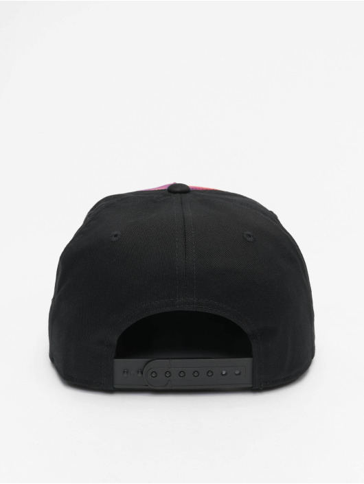 Cayler & Sons Snapback Caps WL Ride Or Fly musta