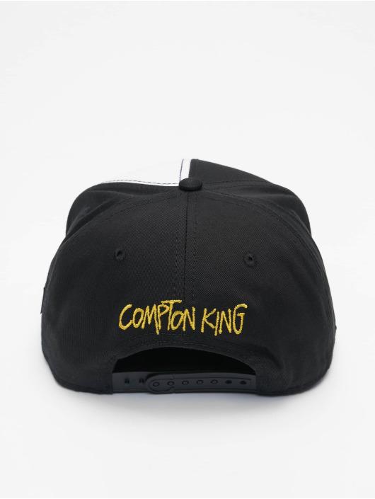 Cayler & Sons Snapback Caps WL Rough King musta