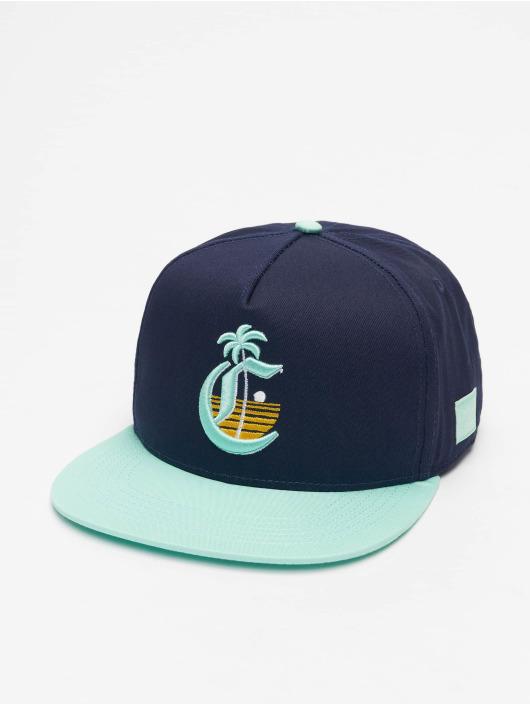 Cayler & Sons Snapback Caps WL C Mood niebieski