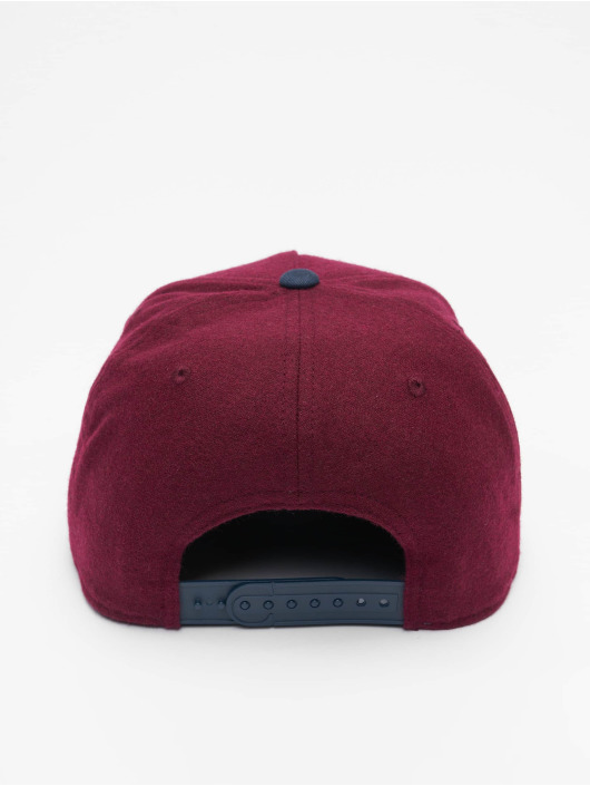 Cayler & Sons Snapback Caps CL Stand Strong rød
