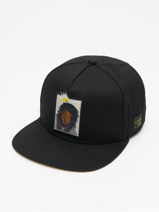 Cayler & Sons Snapback Caps WL King C sort