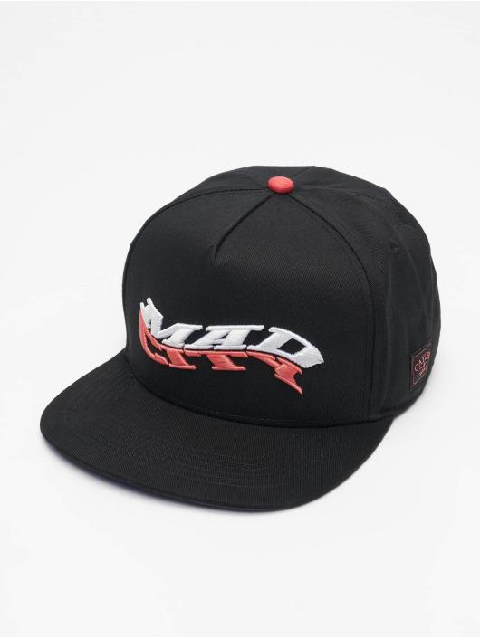 Cayler & Sons Snapback Caps WL Mad City sort