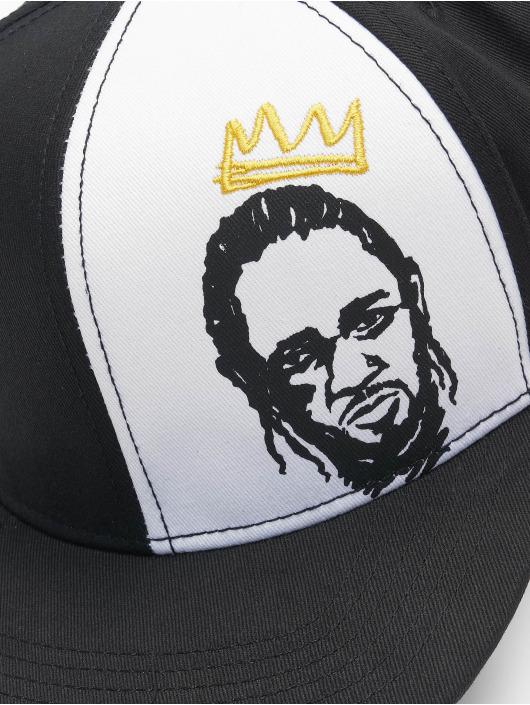 Cayler & Sons Snapback Caps WL Rough King sort