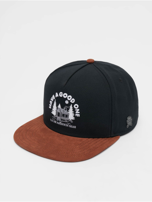Cayler & Sons Snapback Caps CL Good One svart
