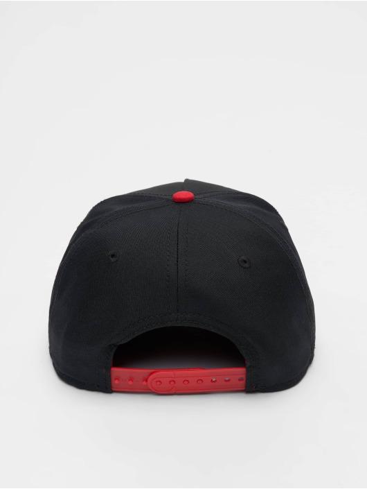 Cayler & Sons Snapback Caps WI Jay Trust svart