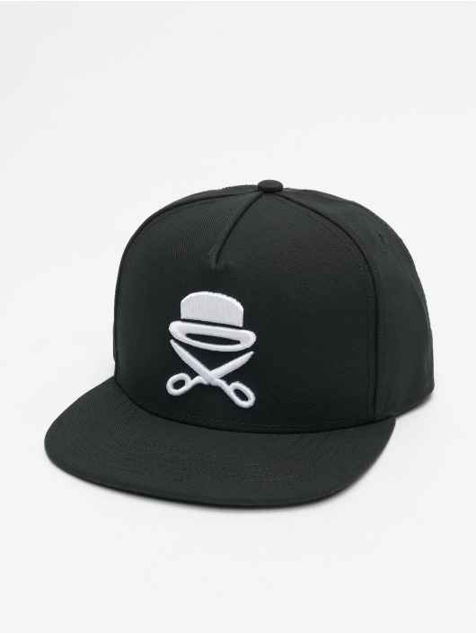 Cayler & Sons Snapback Caps PA Icon svart