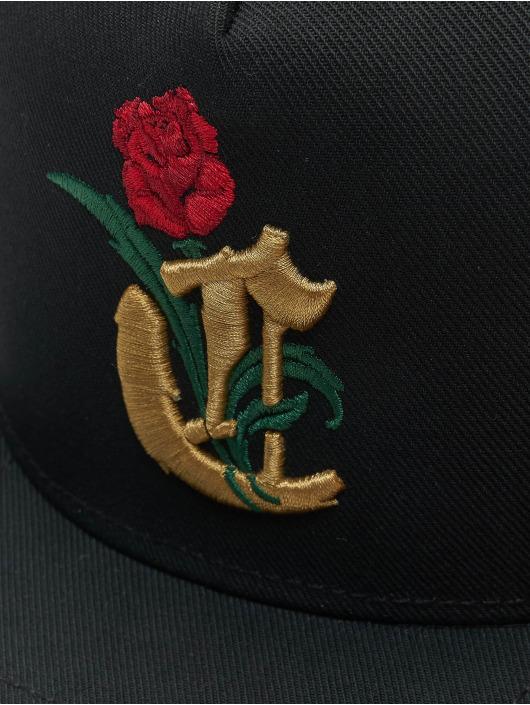 Cayler & Sons Snapback Caps WL Royal svart