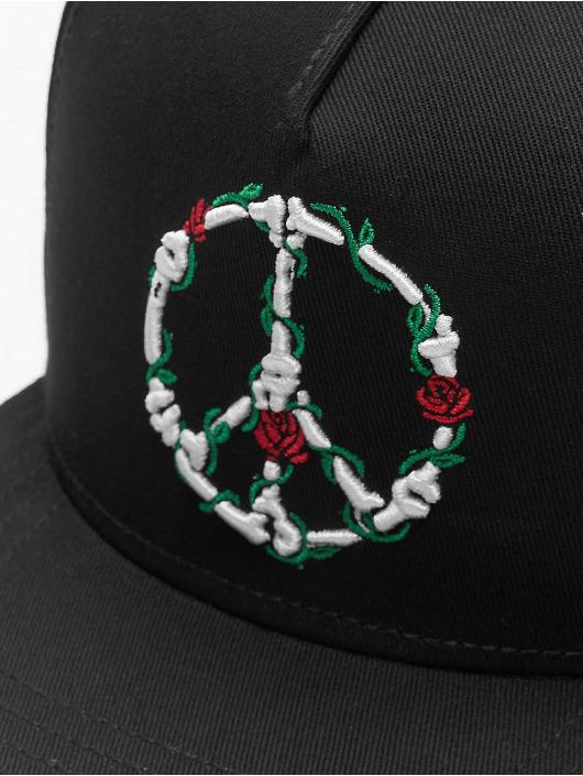 Cayler & Sons Snapback Caps WL Proses svart