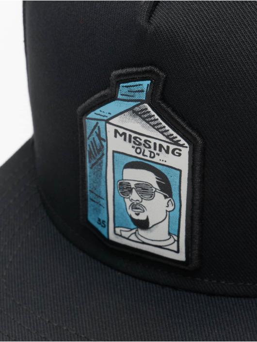 Cayler & Sons Snapback Caps WL Missing svart
