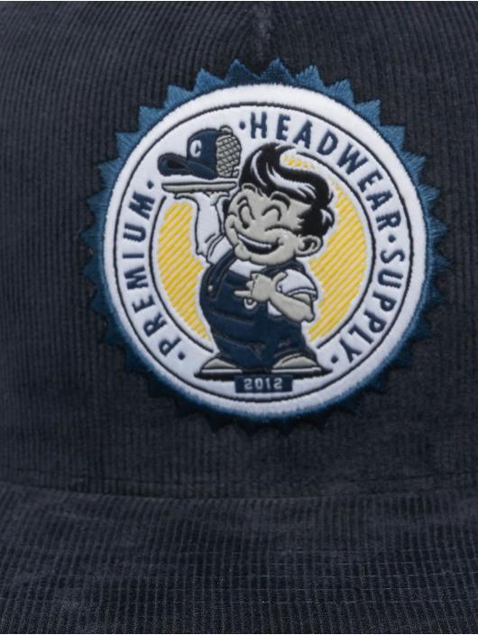 Cayler & Sons Snapback CL Lard Lad Caps modrá