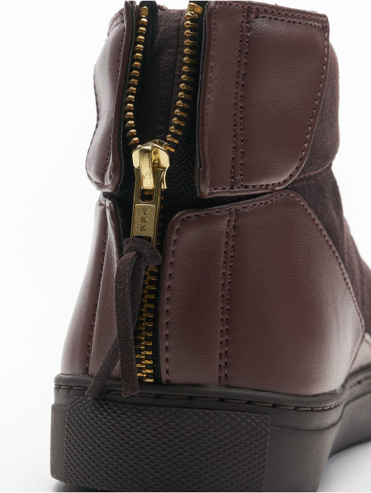 Cayler & Sons Sneaker Hamachi braun