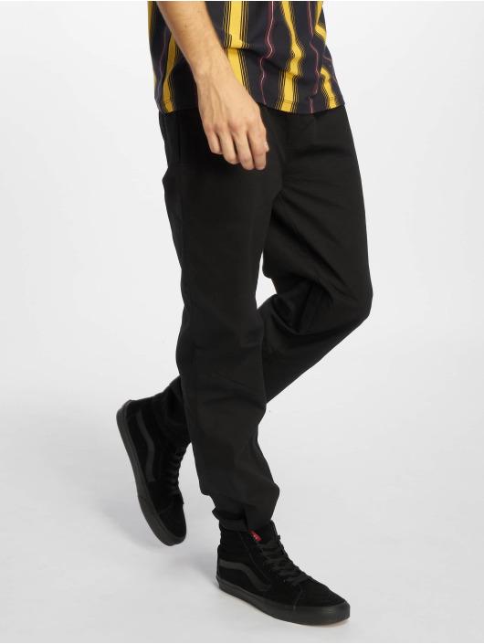 Cayler & Sons Spodnie do joggingu Rtn Jogger czarny