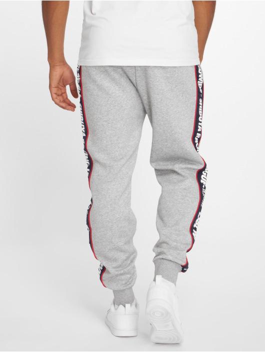 Cayler & Sons Spodnie do joggingu Ctr Htr szary