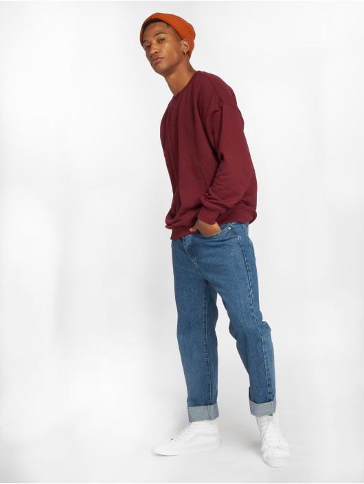 Cayler & Sons Straight Fit Jeans Alldd Unseen Jon blå