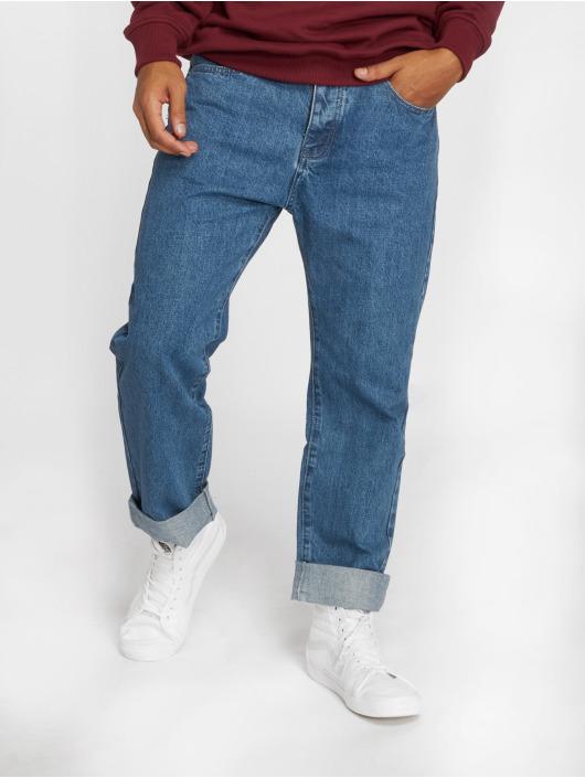 Cayler & Sons Straight Fit Jeans Alldd Unseen Jon blau