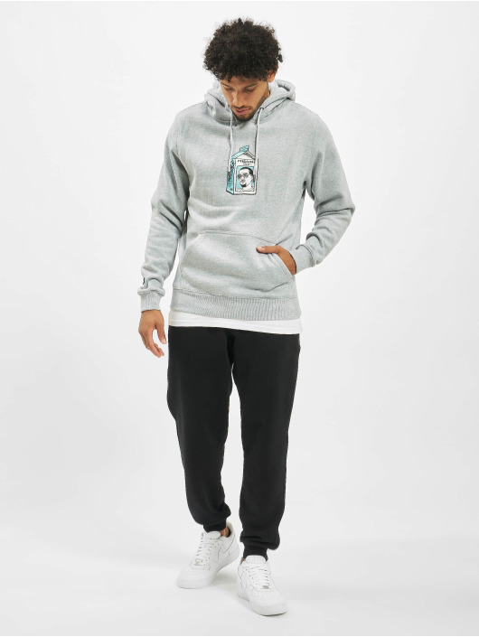 Cayler & Sons Sudadera WL Missing gris