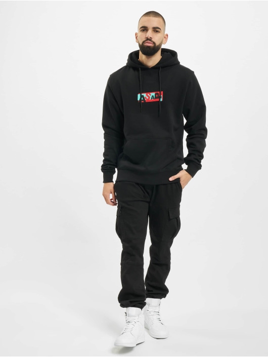 Cayler & Sons Sudadera Wl Excessive Life negro