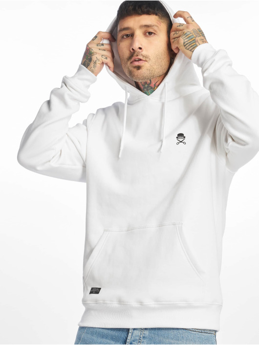 Cayler & Sons Sweat capuche Small Icon blanc