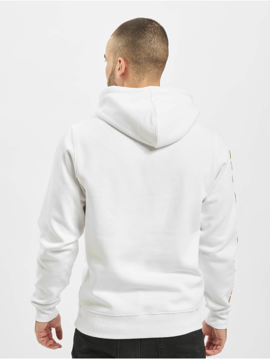 Cayler & Sons Sweat capuche WL Royal Times blanc