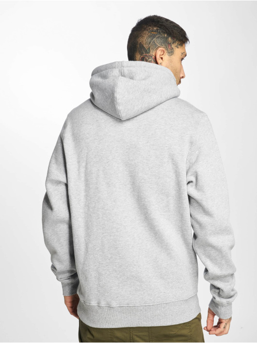 Cayler & Sons Sweat capuche PA Icon gris