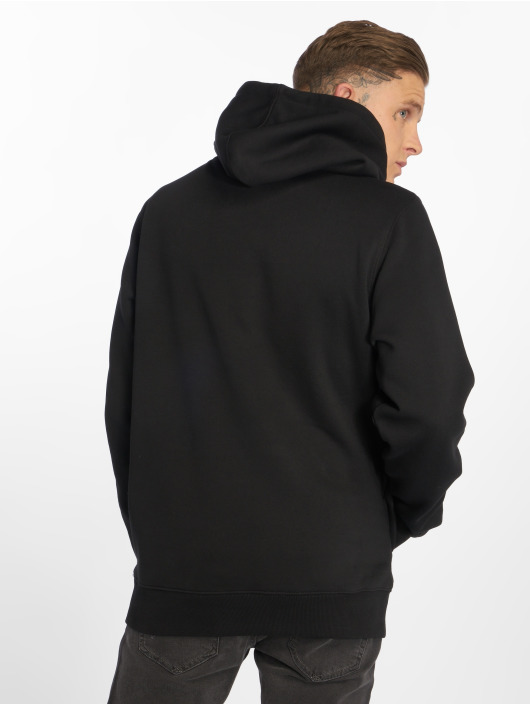 Sweat Noir 506892 Cayleramp; Capuche Homme Sons Seriously EYH9DW2I