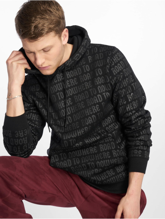 Cayler & Sons Sweat capuche All Area noir