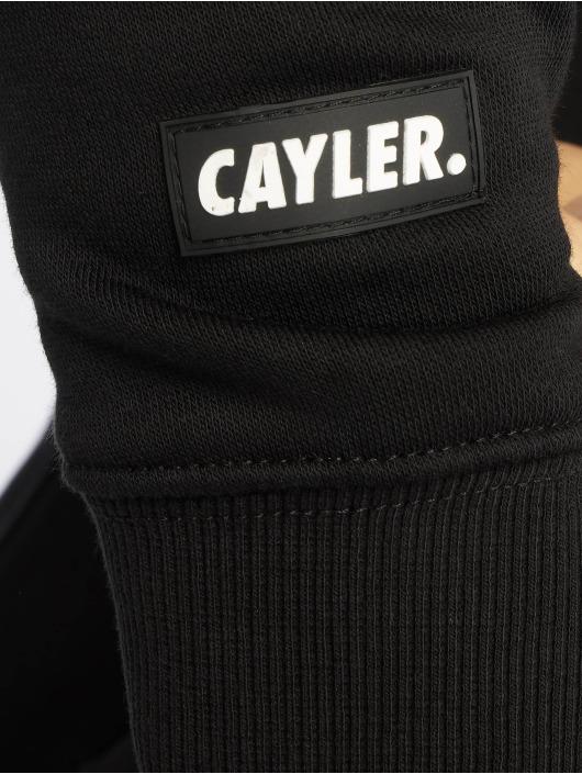 Cayler & Sons Sweat capuche Wl Trust Lights noir