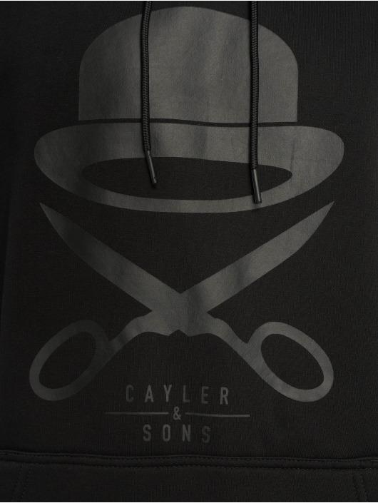 Cayler & Sons Sweat capuche Pa Icon noir