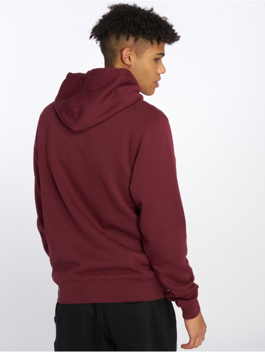 Cayler & Sons Sweat capuche C&s Wl Anchored rouge