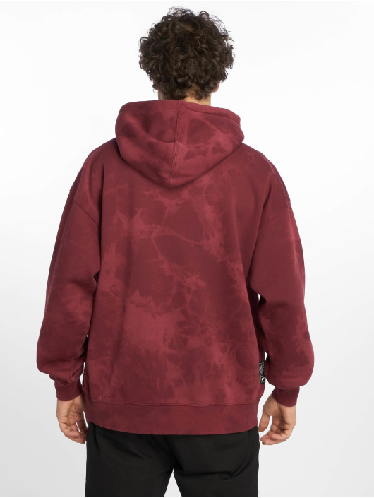 Cayler & Sons Sweat capuche Blackletter Box rouge