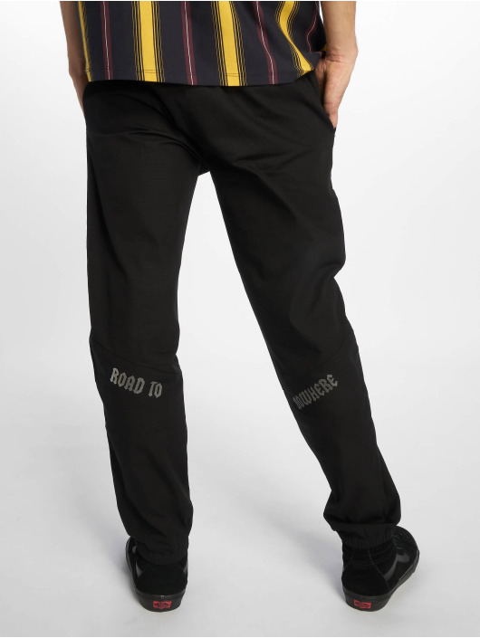 Cayler & Sons Sweat Pant Rtn Jogger black