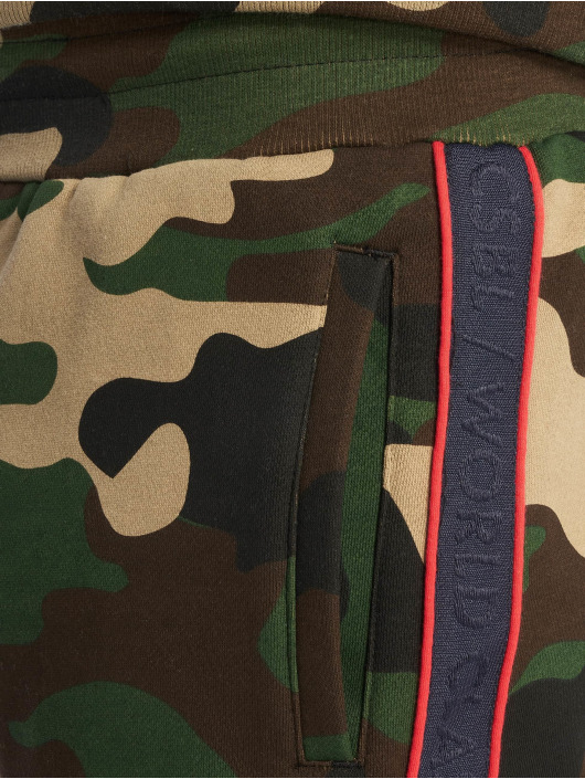 Cayler & Sons Sweat Pant Sweat camouflage