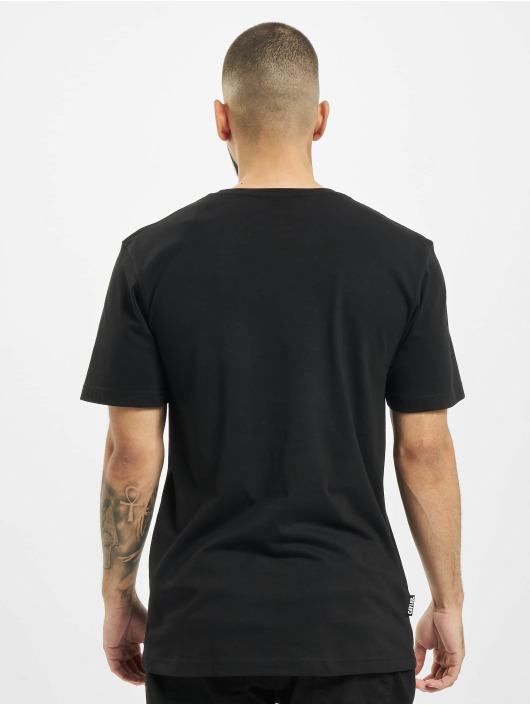 Cayler & Sons T-paidat Wl World Is Yours Tee musta