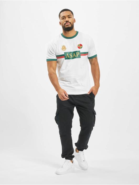 Cayler & Sons T-paidat ASAP valkoinen