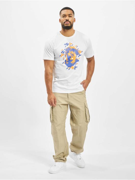 Cayler & Sons T-paidat Ny Ny valkoinen
