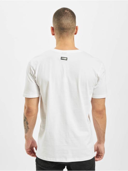 Cayler & Sons T-paidat WL Badusa valkoinen