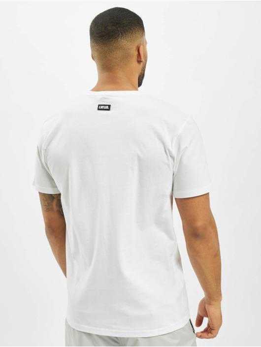 Cayler & Sons T-paidat WL Kendrix valkoinen
