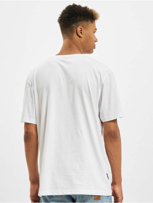 Cayler & Sons T-paidat WL F Off valkoinen