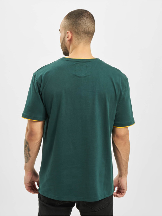 Cayler & Sons T-paidat Blackletter Semi Box vihreä