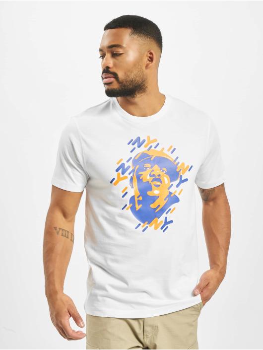 Cayler & Sons T-shirt Ny Ny bianco