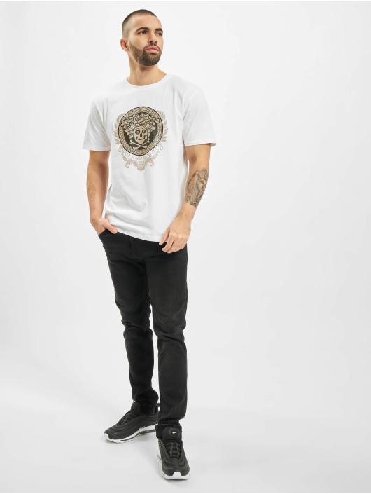 Cayler & Sons T-shirt WL Badusa bianco