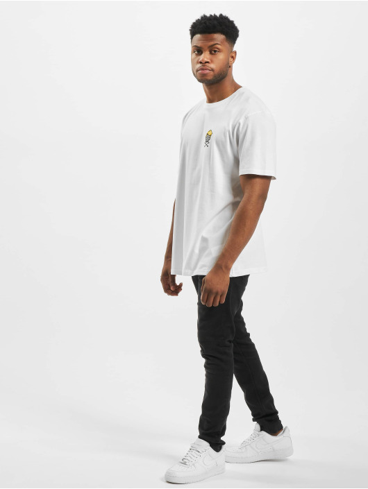 Cayler & Sons T-shirt WL We're Fucked bianco