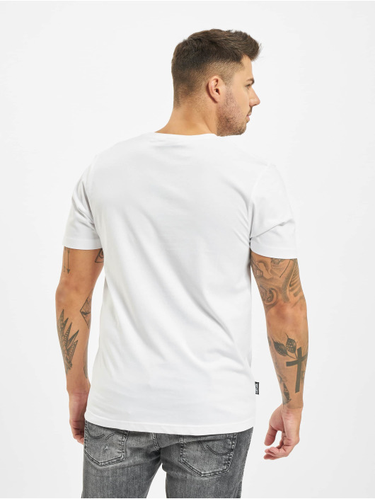 Cayler & Sons T-shirt WL Munchies Times bianco
