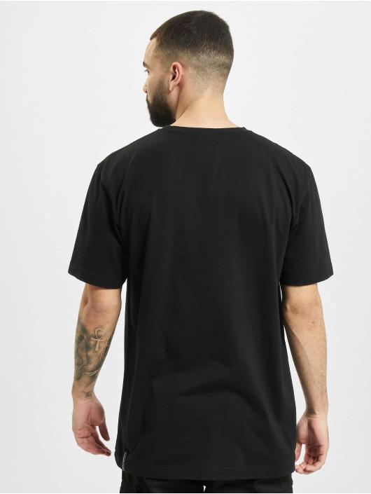 Cayler & Sons T-Shirt WL Los Munchos black