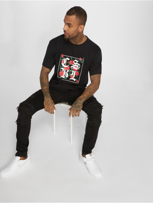 Cayler & Sons T-Shirt Csbl Bon Tee black