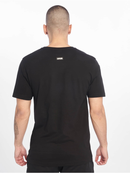Cayler & Sons T-Shirt Munchel black
