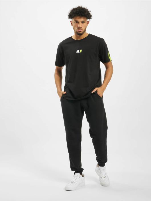 Cayler & Sons T-Shirt Visor Down Box black