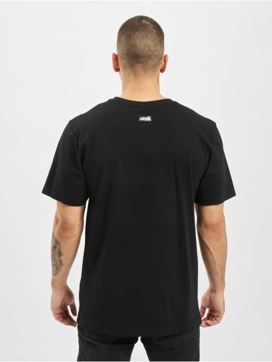 Cayler & Sons T-Shirt WL Old Mooood black