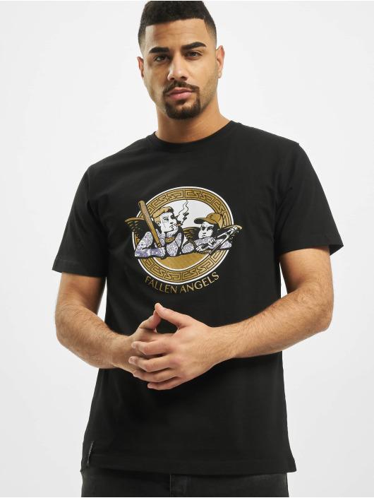 Cayler & Sons T-Shirt WL Fallen Angels 2 black